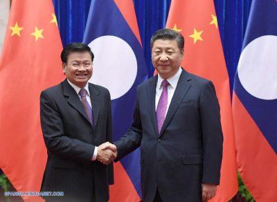 Laos_China