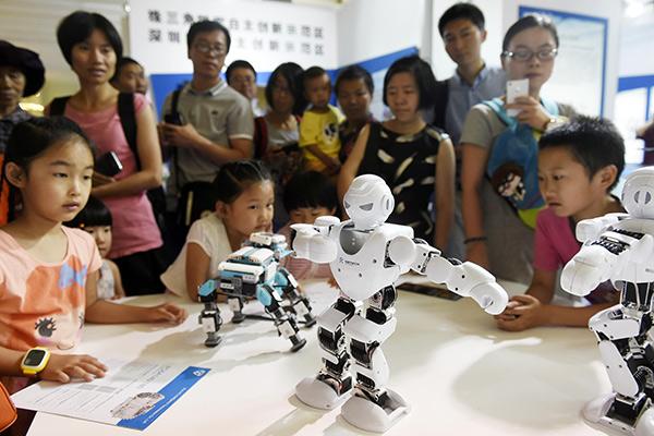 Academia de Ciencias de China realizará Festival de Ciencia