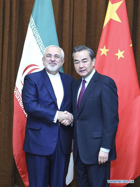 China e Irán exigen la implementación del acuerdo nuclear