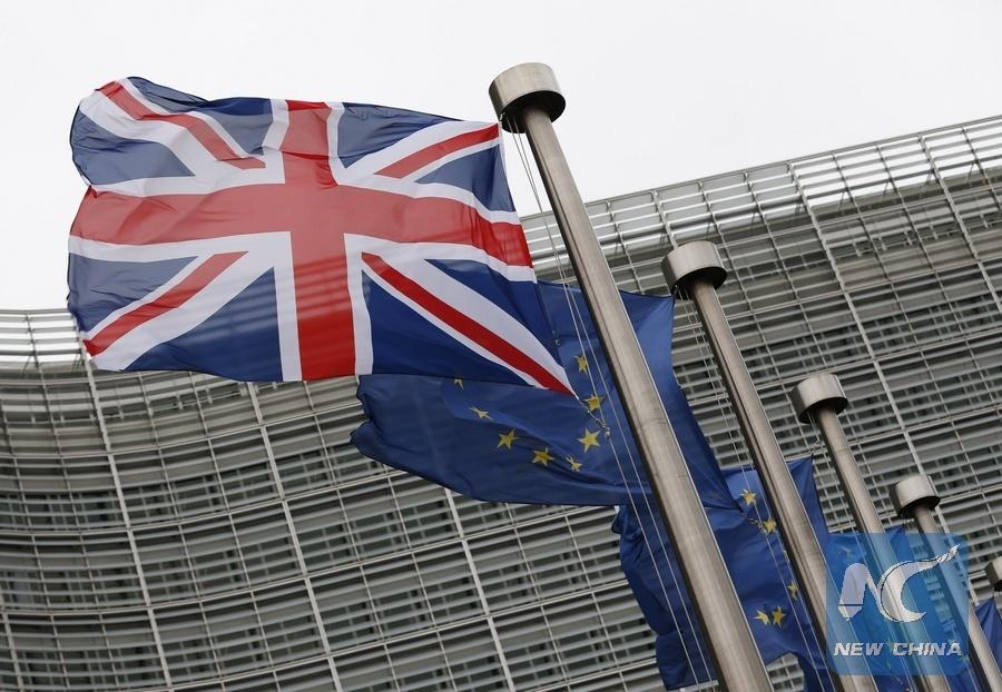Importante para China y Reino Unido expresar su apoyo a globalización económica: Embajador chino