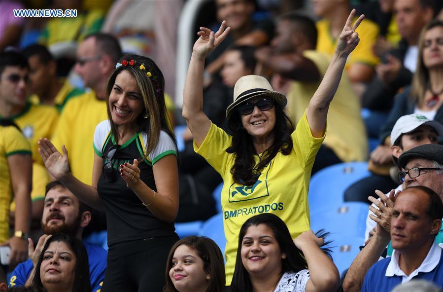 Gobierno de Brasil acredita a 316 agencias de turismo para atender a chinos