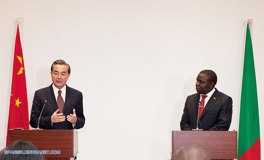 China y Zambia establecerán cooperación en industrialización y desarrollo de capacidad