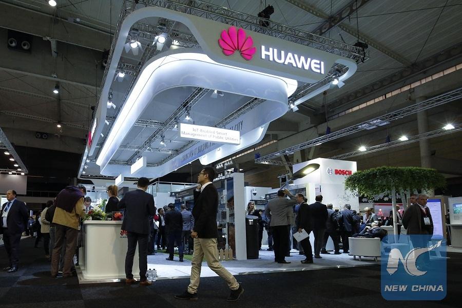 Huawei quiere consolidar a América Latina como uno de sus mayores mercados