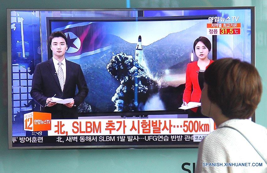 China apoya diálogo sobre asunto nuclear de península coreana