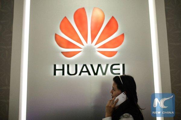Telefónica de España y Huawei de China extienden acuerdo en innovación