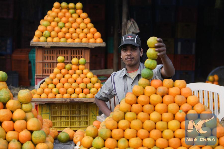 Enfoque de China: ¿Es un limón solo un limón?