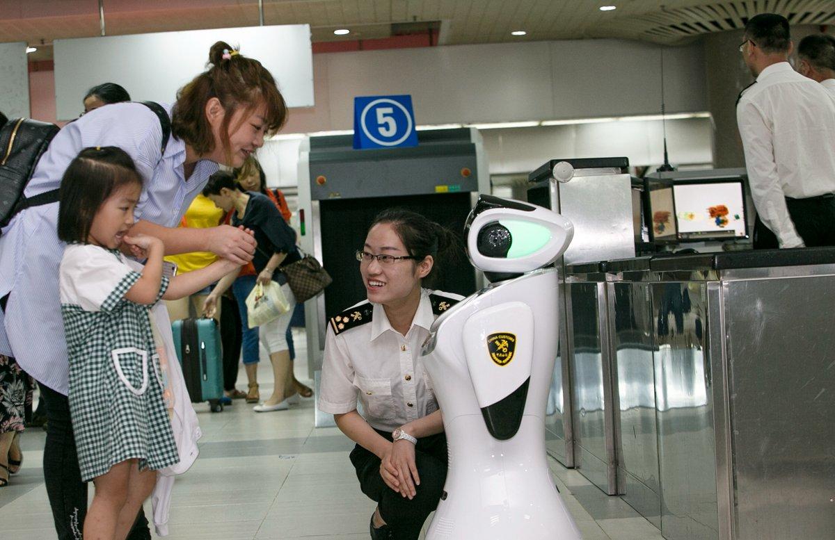 Debuta fabricante de robot aspiradora en Bolsa de Valores de Shanghai