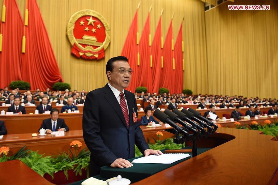 Las asambleas populares son el soporte democrático del éxito de China