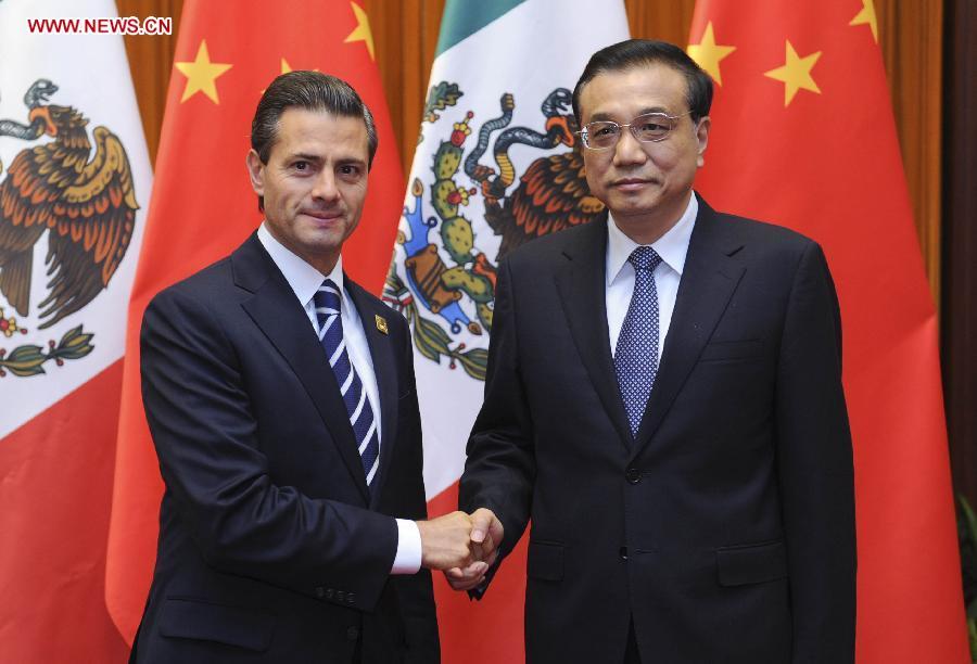 Expertos destacan potencial en relación entre China y México