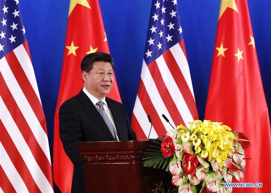 Perspectivas de relaciones EEUU-China prometedoras en distintas esferas, según simposio de centros de estudios