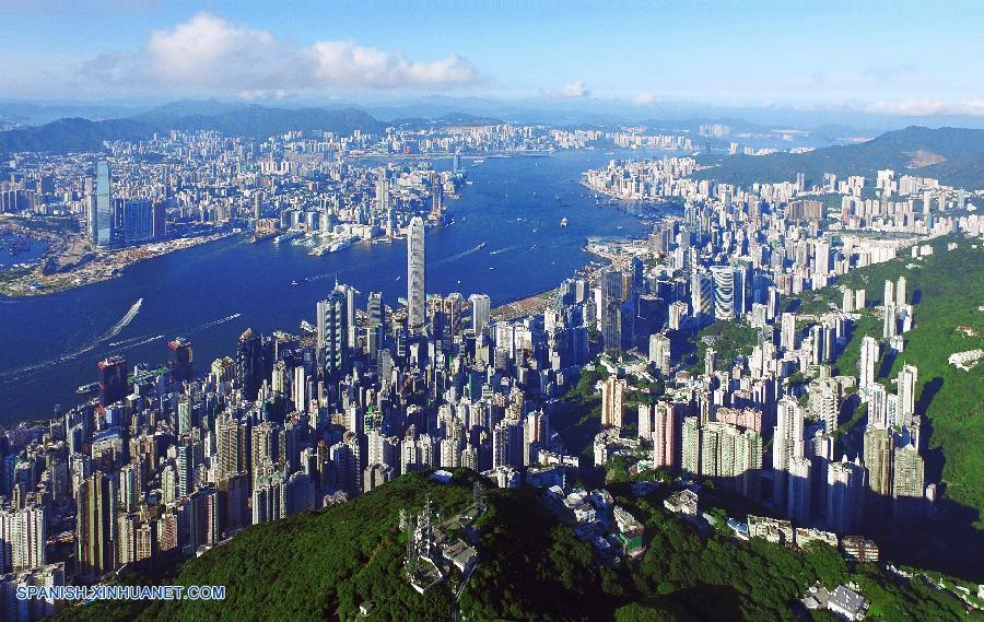 """Veinte años muestran el éxito de """"un país, dos sistemas"""" en Hong Kong, asegura alto funcionario"""
