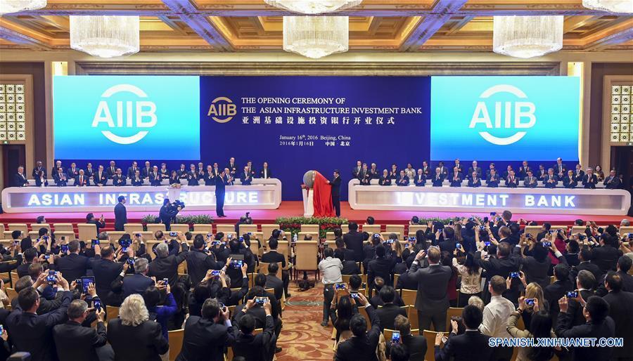 ENFOQUE: BAII brinda apoyo a sus miembros para cumplir Acuerdo de París