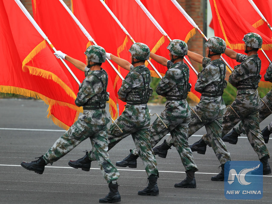 Presidente chino pide esfuerzos para promover desarrollo militar y civil integrado