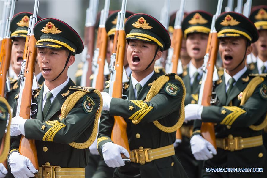 Enfoque de China: Película sobre Ejército Popular de Liberación inspira a jóvenes chinos