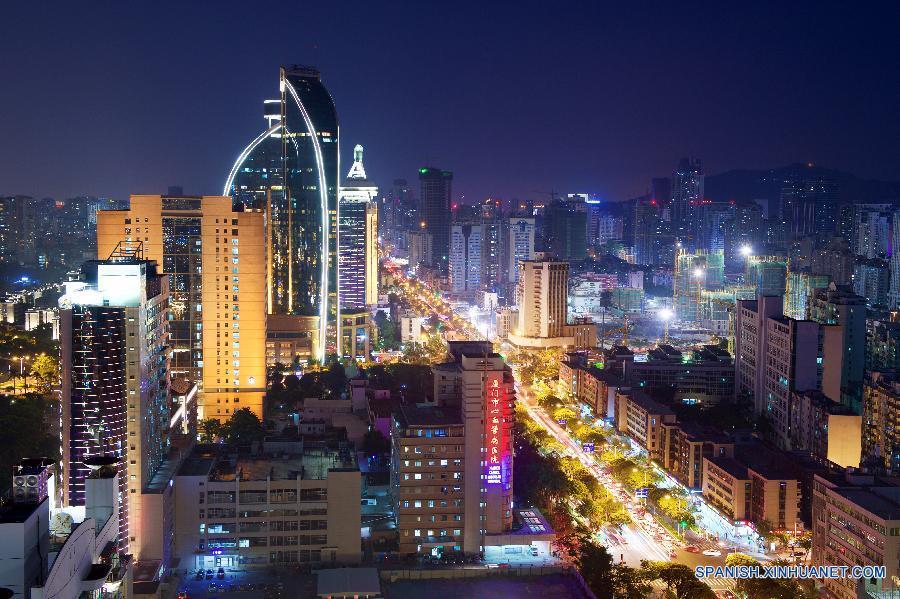 Observatorio Económico: Principales indicadores económicos crecen rápido mientras economía china se estabiliza