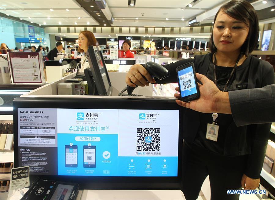 Enfoque de China: Alipay y Wechat despliegan campañas de pago sin efectivo