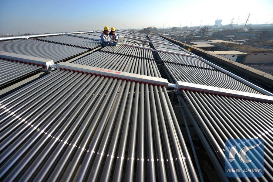 ESPECIAL: Energías limpias son el motor del crecimiento económico y China tiene el liderazgo, según TNC