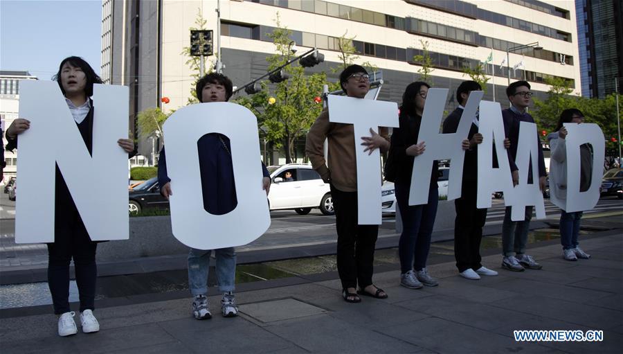 Iniciativa de suspensión doble es solución para cuestión coreana, dice cancillería china