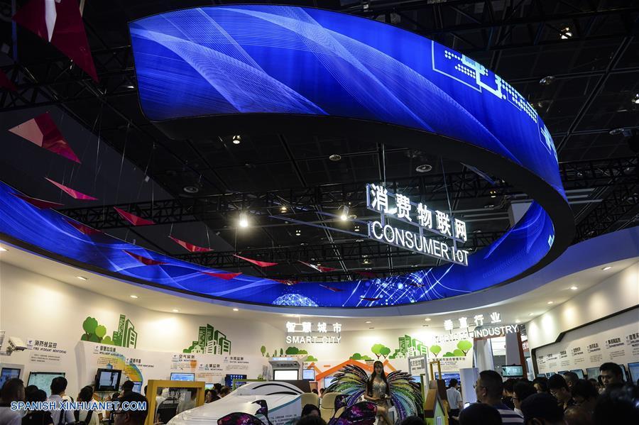 China nunca roba tecnología de otros países a través de integración militar-civil, dice vocera de cancillería