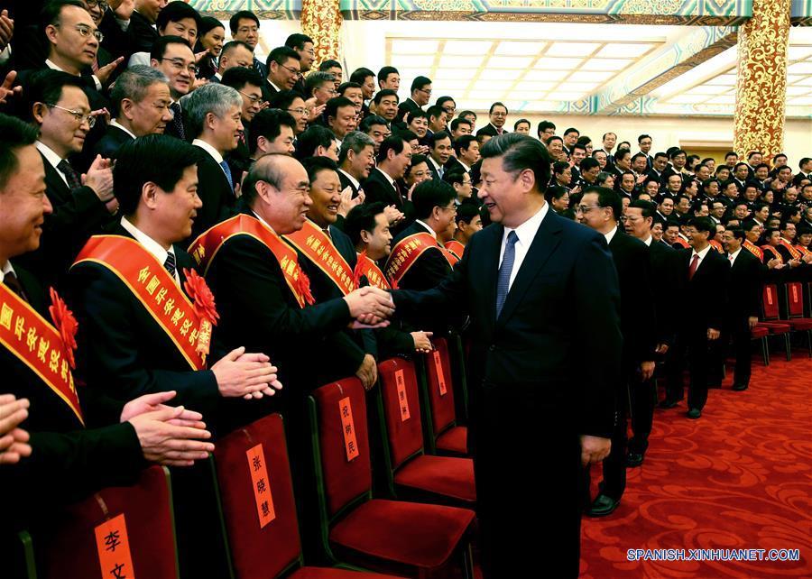 ENFOQUE: Presidente chino subraya importancia de prevención y control de grandes riesgos