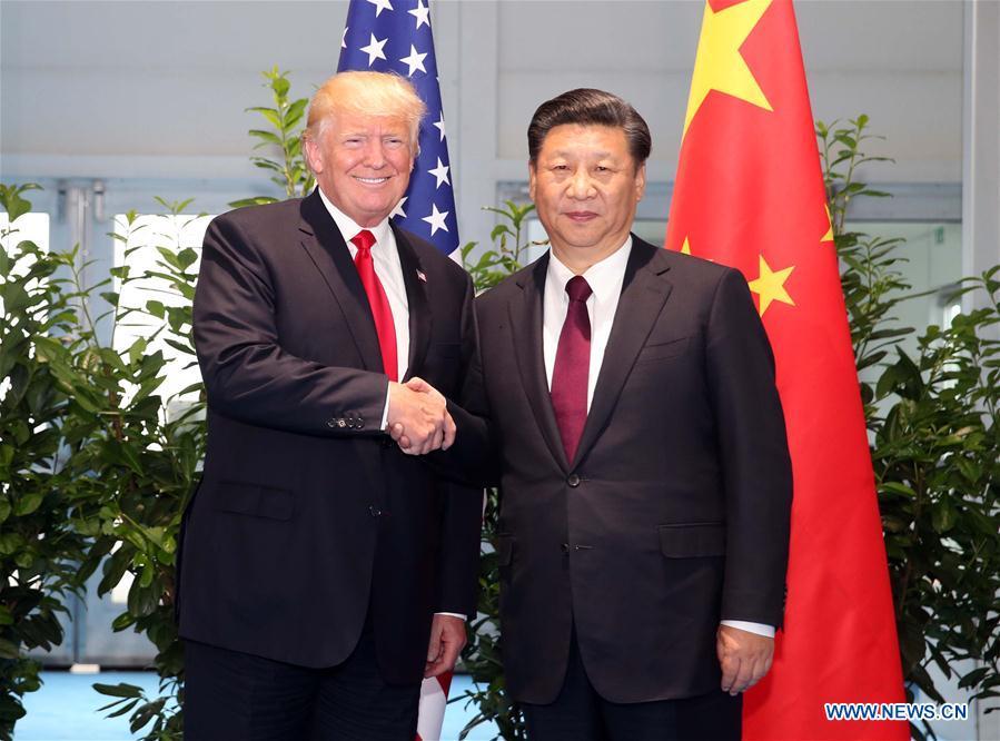 AVANCE: Xi y Trump conversan sobre próxima visita de líder de EEUU a China y situación de península de Corea