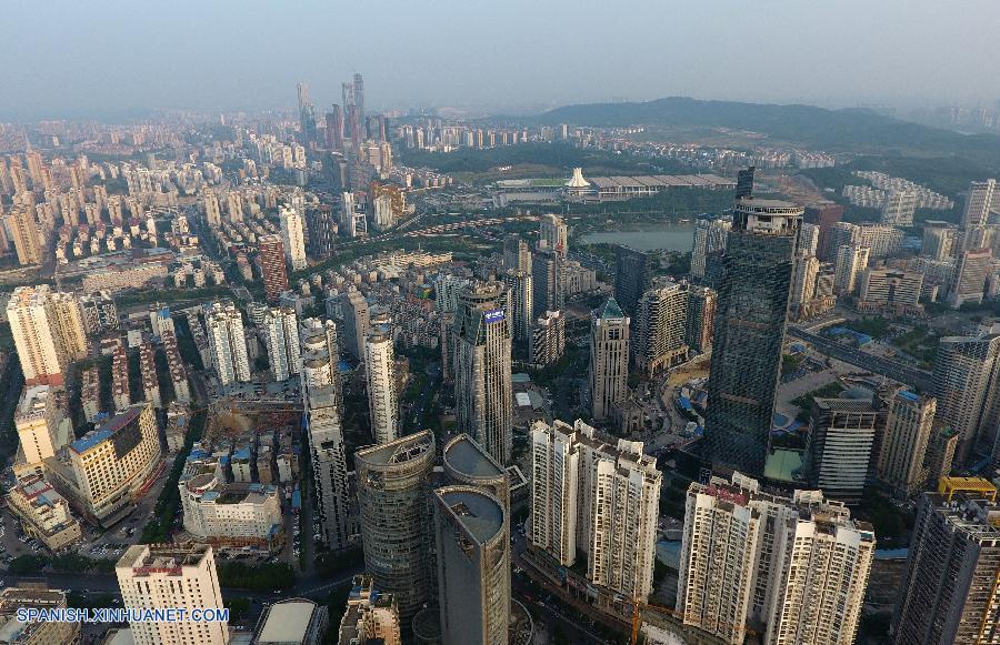 China, protagonista en temas mundiales