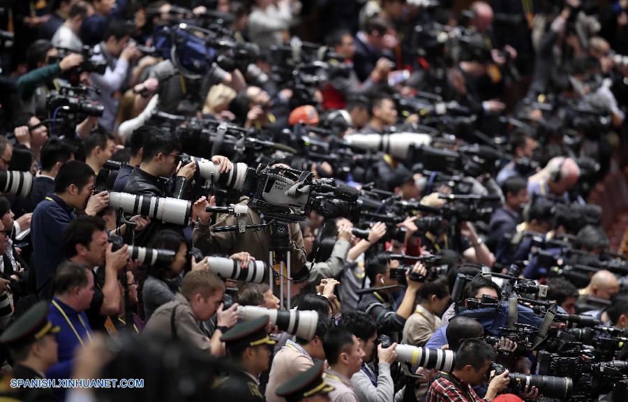 ENFOQUE: Reunión clave del PCCh atrae la atención mundial