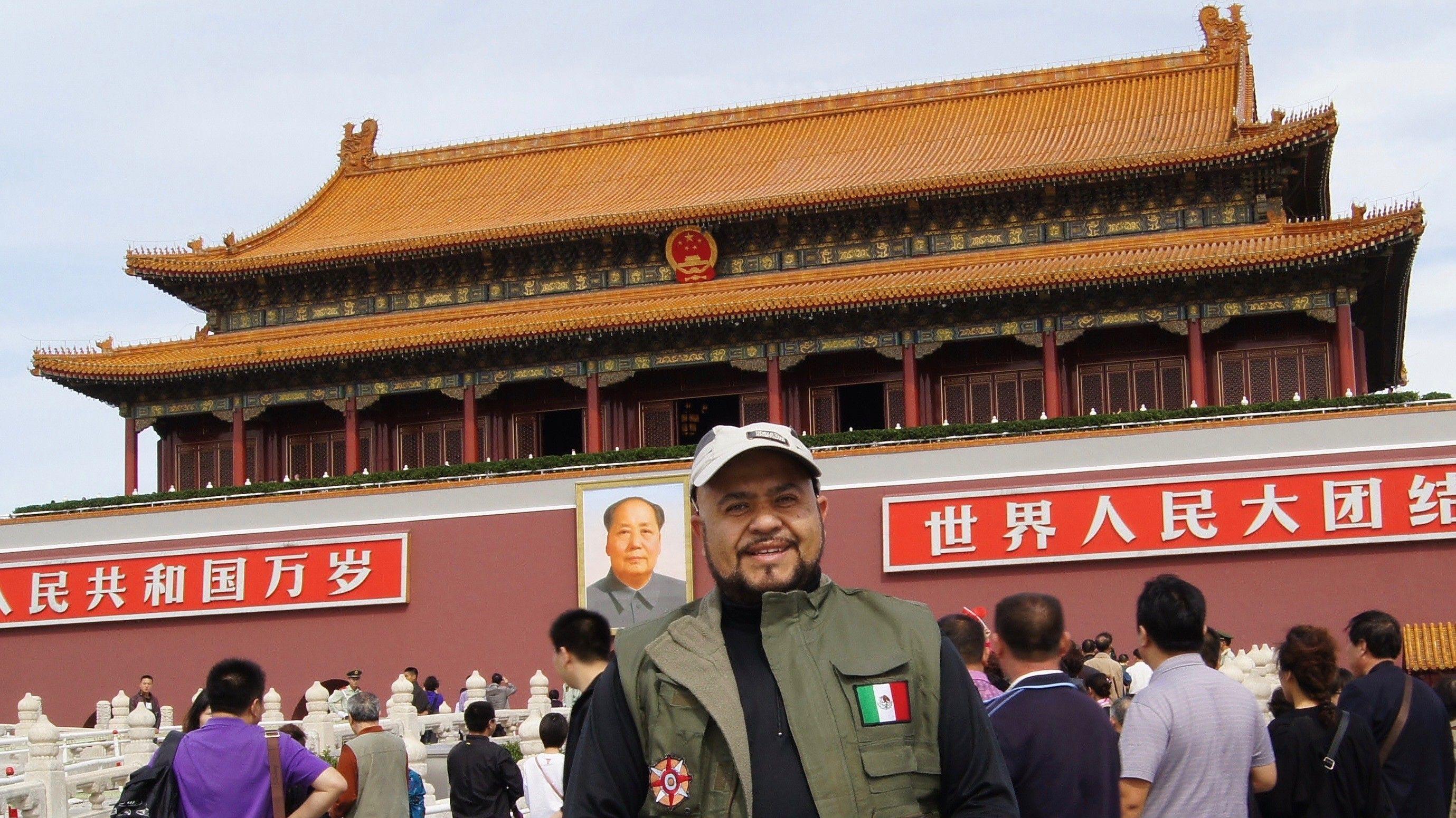 Una reflexión sobre el xix Congreso Nacional del Partido Comunista de China