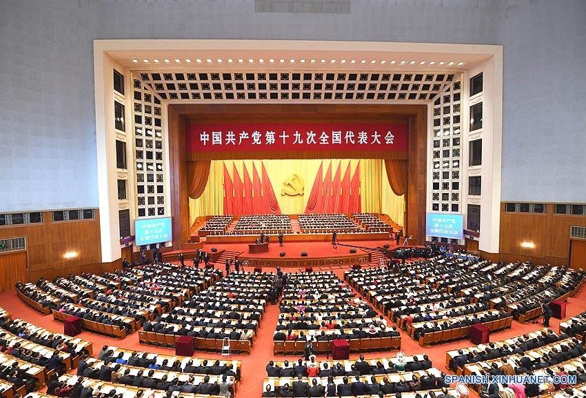 Enfoque de China: Células del PCCh en empresas extranjeras: ¡todos ganan!