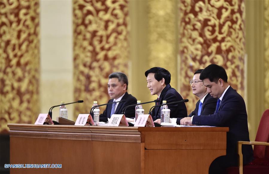 (Congreso PCCh) Enfoque de China: XIX Congreso Nacional de PCCh marca nuevo punto de partida histórico, según experto estadounidense