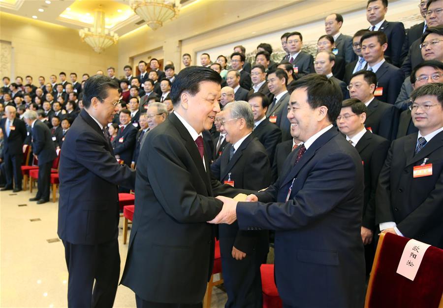 Xi pide cooperación fortalecida entre PCCh y partidos no comunistas
