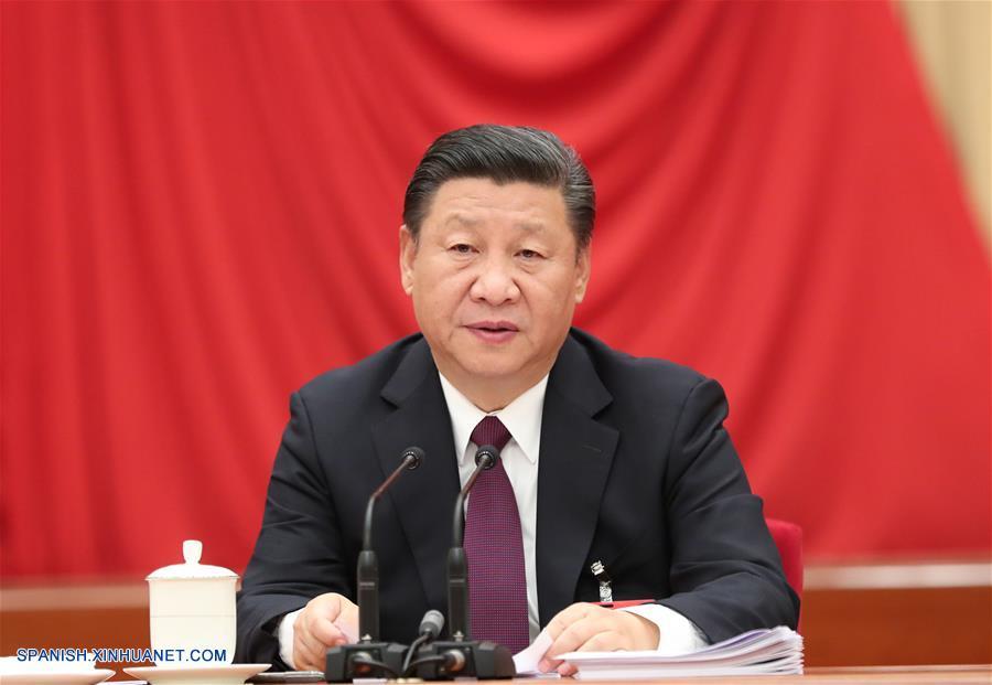 ENFOQUE: Pleno de Comité Central de PCCh hace preparativos completos para Congreso clave