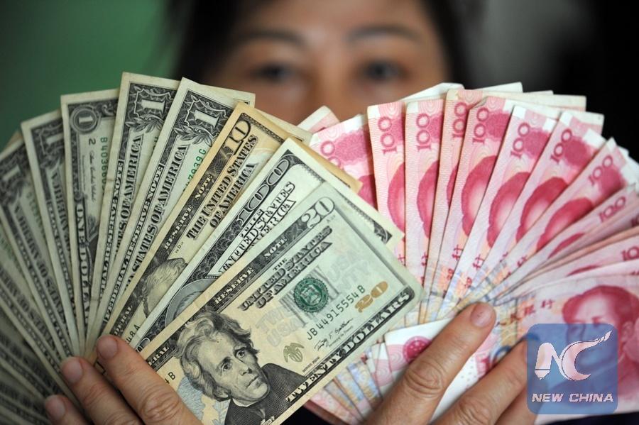 China reduce posesión de bonos del Tesoro de EEUU en septiembre
