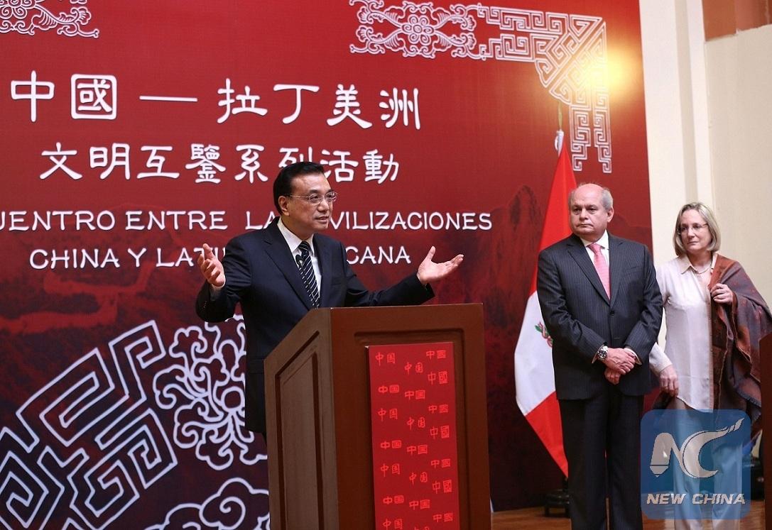 ESPECIAL: América Latina y China tienen un gran potencial para profundizar su cooperación, según expertos