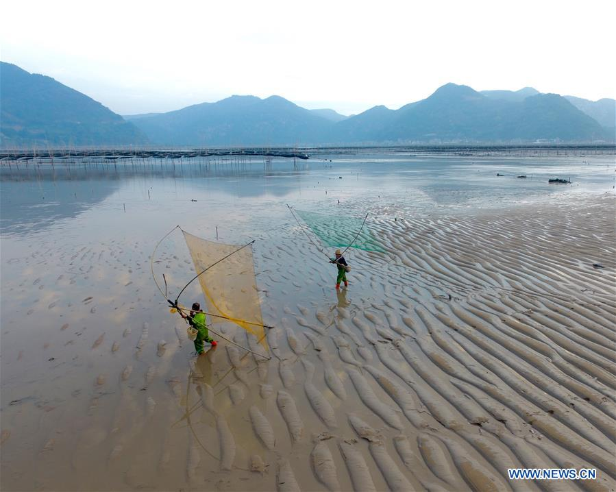 China estimula el desarrollo del turismo industrial