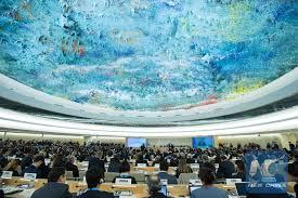 Xi pide respeto a voluntad de países en vías de desarrollo en fomento de derechos humanos