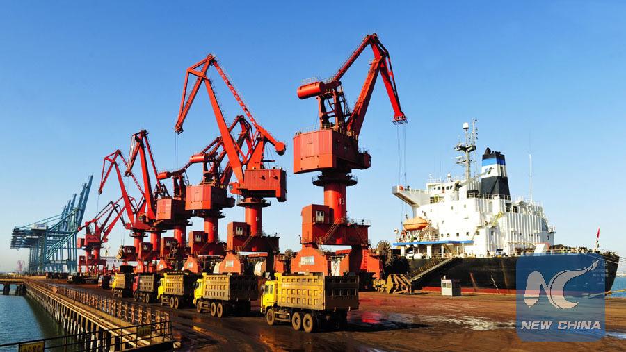 Enfoque de China: Empresas extranjeras buscan oportunidades en el cambio de marcha de la economía china
