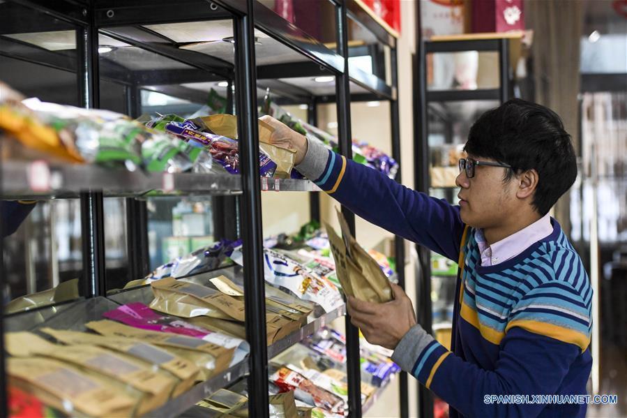 China incrementará apoyo para empresas rurales de nueva creación