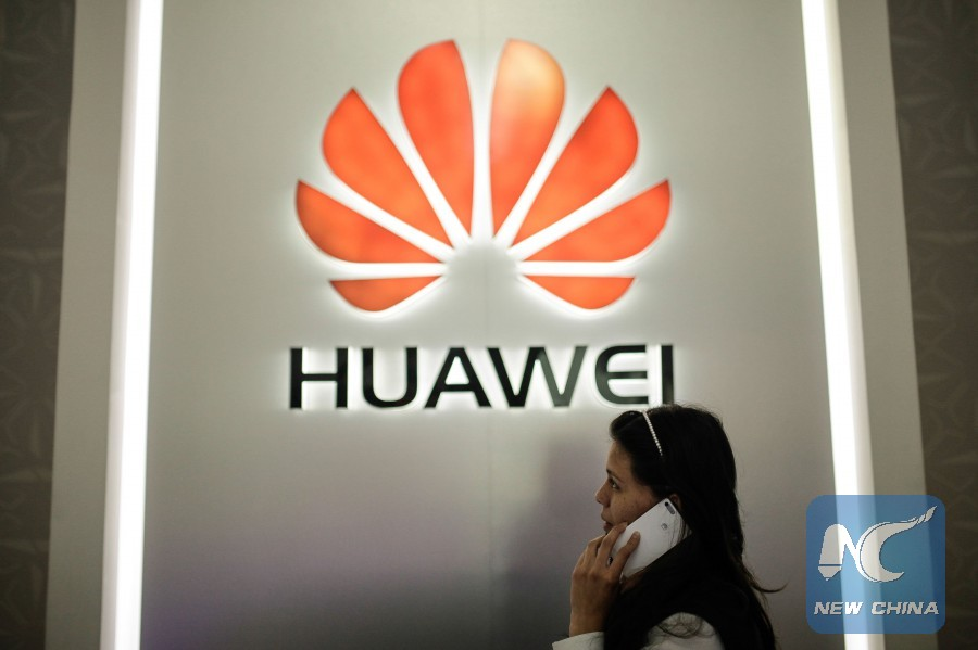 Huawei y Vodafone realizan primera llamada telefónica 5G