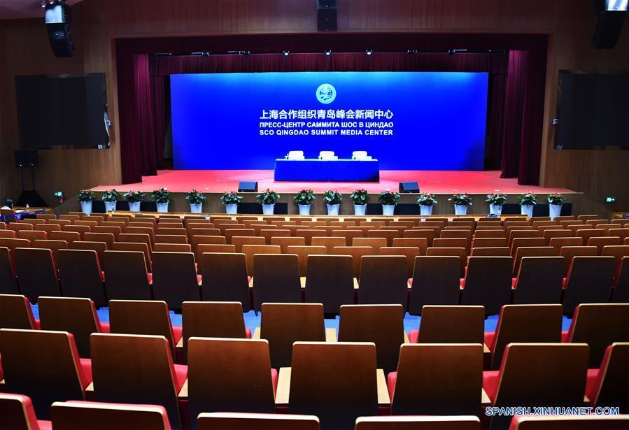 Enfoque de China: ¿Qué esperar de la cumbre de la Organización de Cooperación de Shanghai en Qingdao?
