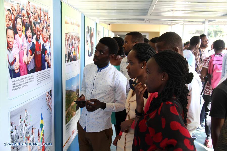 China y África lanzan programa de asociación entre pueblos