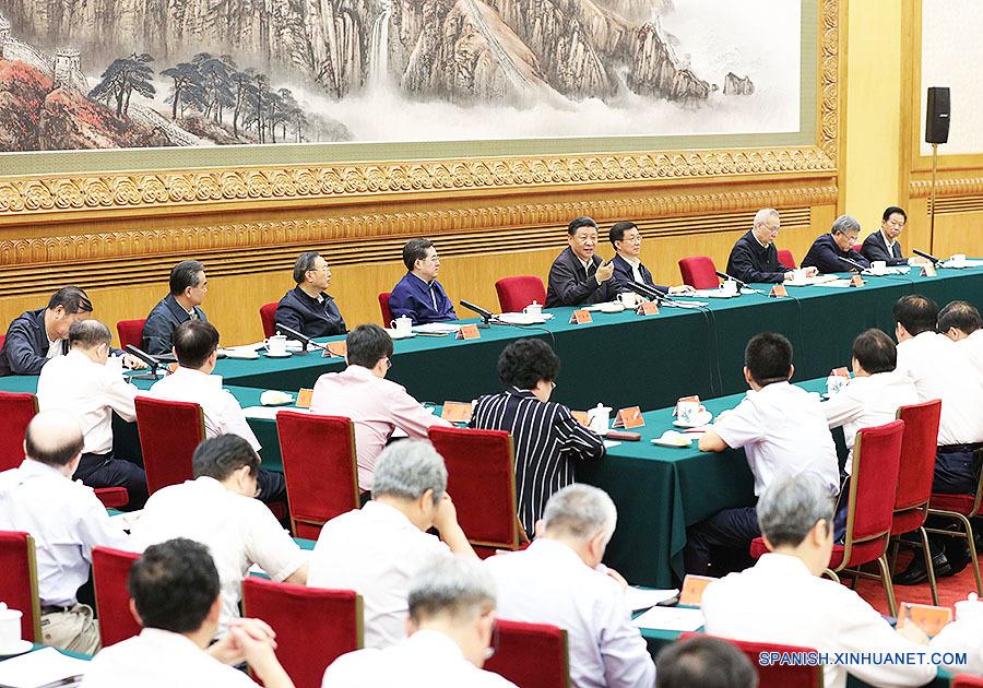 Xi promete beneficiar a gentes mediante Iniciativa de la Franja y la Ruta
