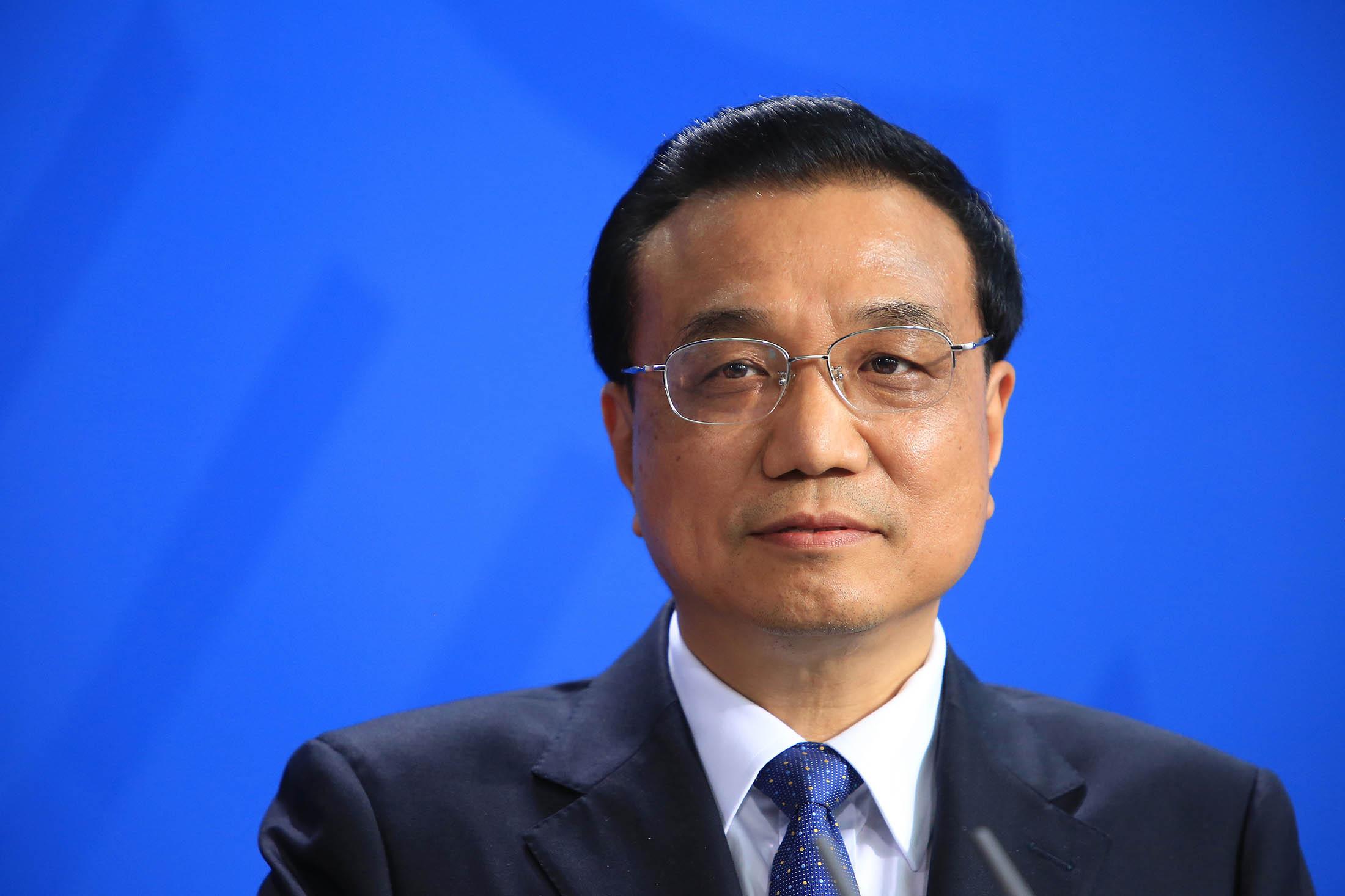 Primer ministro chino preside reunión ejecutiva de Consejo de Estado