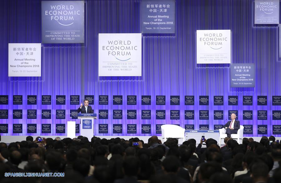 Nuevos motores de crecimiento abren nuevos caminos para la economía china, dice premier