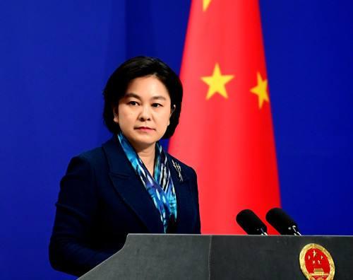 """China insta a buscar """"soluciones mutuamente aceptables"""" en asuntos de interés común con Estados Unidos"""