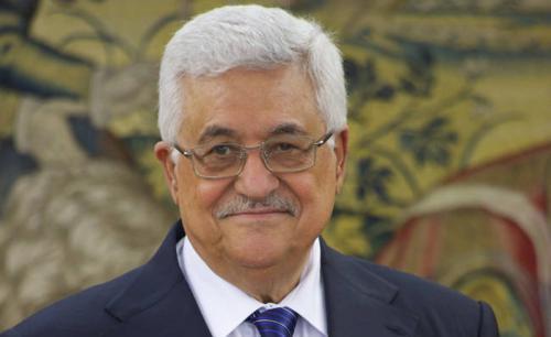 Líderes chinos y palestinos intercambian felicitaciones por 30°aniversario de lazos diplomáticos