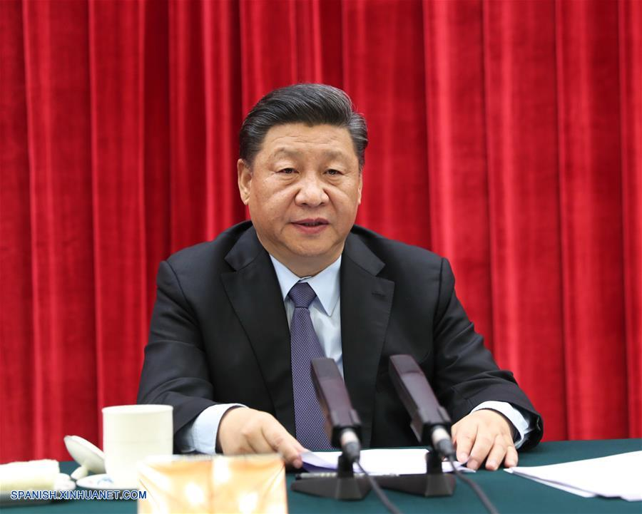 Xi destaca importancia de desarrollo de derechos humanos acorde a contexto chino