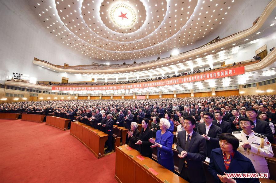 Extranjeros galardonados con medallas de amistad de la reforma de China
