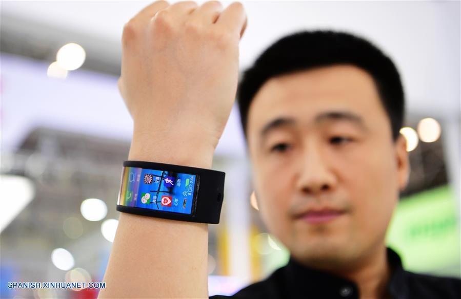Informe muestra que economía digital de China contribuye más al PIB del país