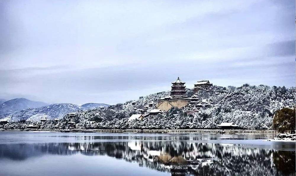 Beijing registra récord de visitas a parques durante vacaciones de Año Nuevo
